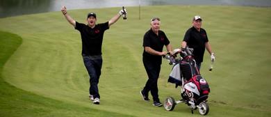 Totara Hospice Ultimate Golf Day