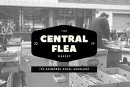 Image for event: Central Flea Market
