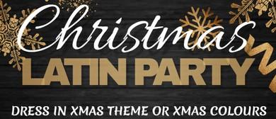 Christmas Latin Party