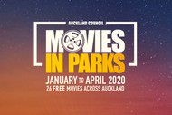 Movies in Parks: The LEGO Movie 2