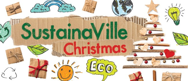 SustainaVille Christmas