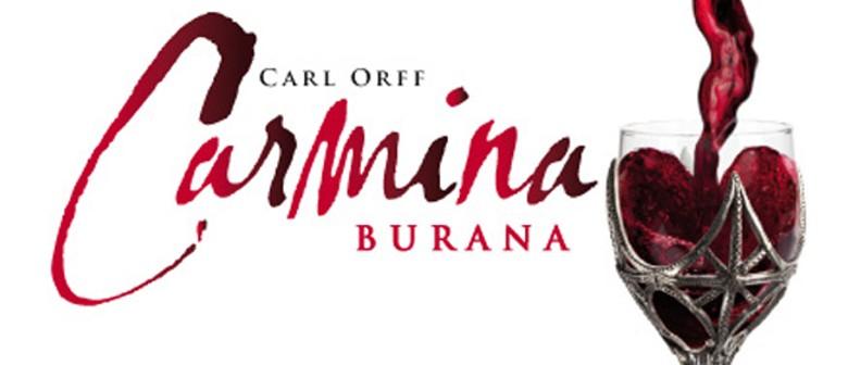 Choral Masterpieces: Carmina Burana