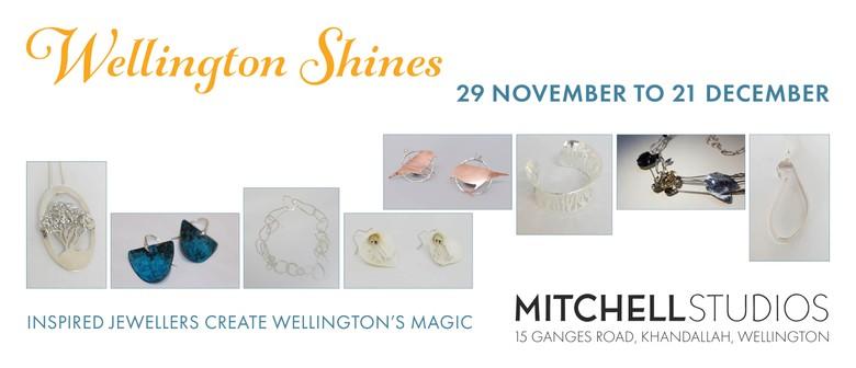 Wellington Shines