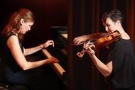 Image for event: Beethoven Violin and Piano Sonatas - Wanaka