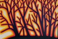 Image for event: Light Through the Trees - Michael D Smither
