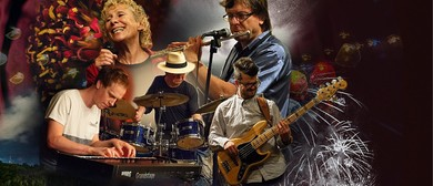 The AJQ Band