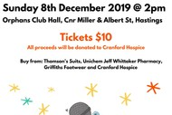 Hastings Ophans Club Variety Concert