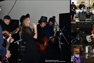 Image for event: BOP Blues Club Christmas Jamfest