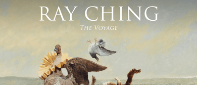 Ray Ching - The Voyage