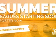 Image for event: Summer 7 A Side Soccer - Football Leagues