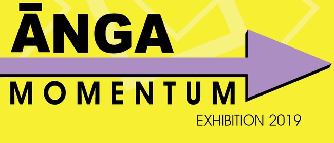 Ānga Momentum Exhibition 2019