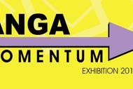 Image for event: Ānga Momentum Exhibition 2019