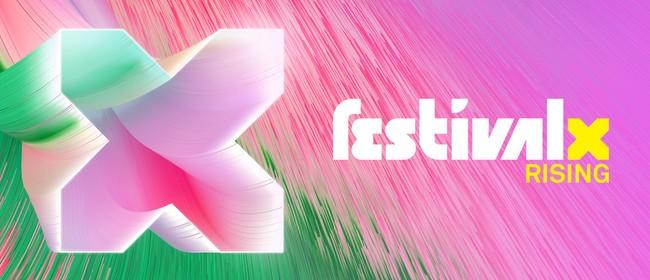 Festival X Rising