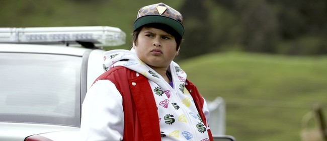 Summer In the Square - Hunt for the Wilderpeople