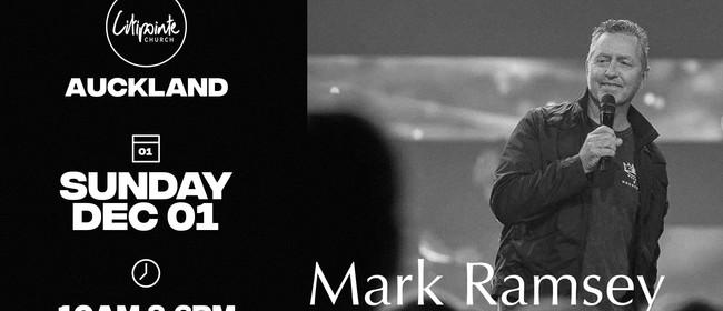 Ps Mark Ramsey