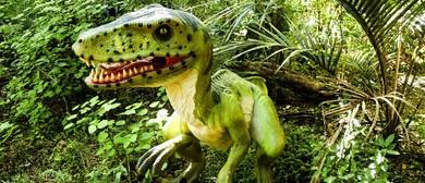 DinoFest Christchurch