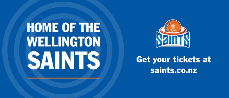 Wellington Saints 2020 Sal's NBL Season