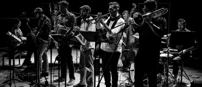 Sunday Jazz - The JAC