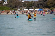 Image for event: Paddle for Life