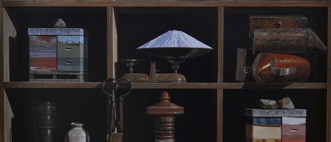 Michael Hight: Plateau