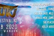 Image for event: Tuki Festival 2020