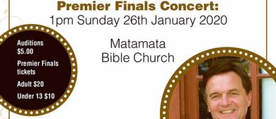 Matamata Piako Country Music Awards