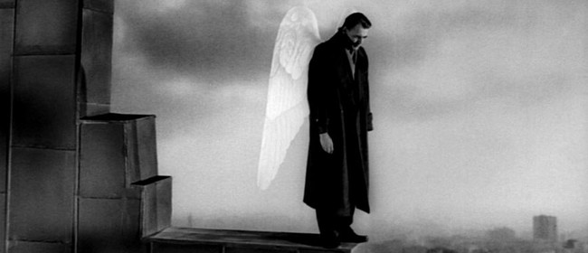 Summer In the Square - Wings of Desire