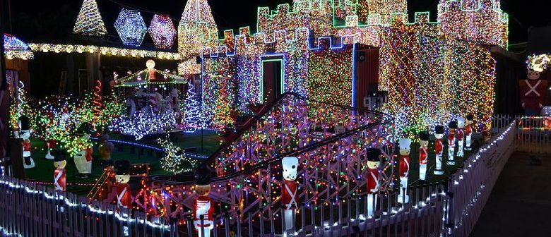 Christmas Lightshow