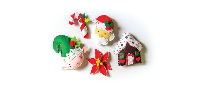 Craft Your Own DIY Christmas Tree Decoration