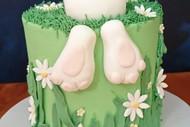 Cake Decorating - Easter Workshop