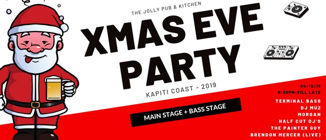 Xmas Eve Party