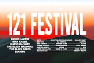 Image for event: 121 Festival