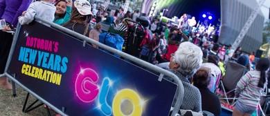 Rotorua GLO Festival