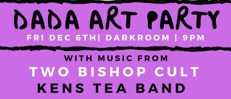 Dada Art Party