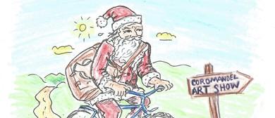 Coromandel Christmas Art Exhibition