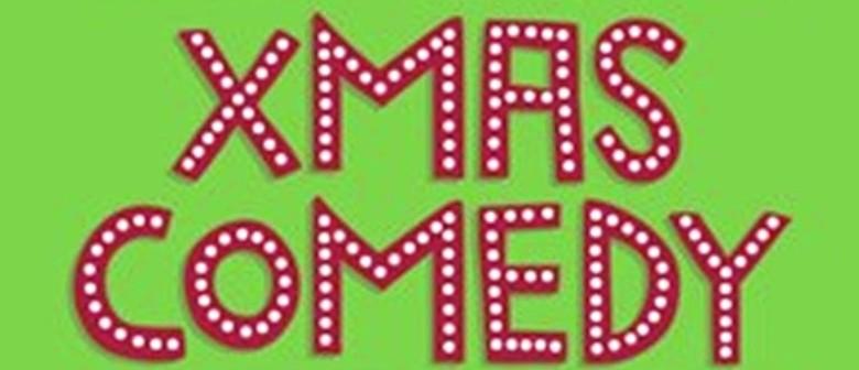 Xmas Comedy Showcase