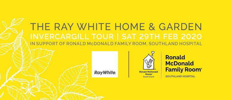 Ray White Home & Garden Invercargill Tour