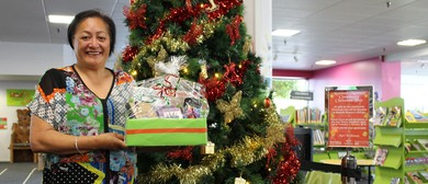Museum Community Christmas Tree: Rākau Kirihimete