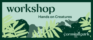 Workshop: Hands on Creatures