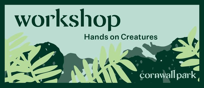 Workshop: Hands on Creatures