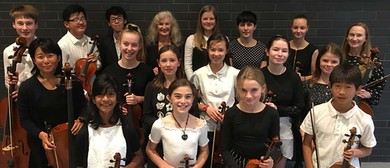 NCMA Lunchtime Concert Series: Schola Musica