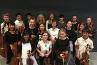 Image for event: NCMA Lunchtime Concert Series: Schola Musica