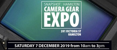 Camera Gear Expo 2019