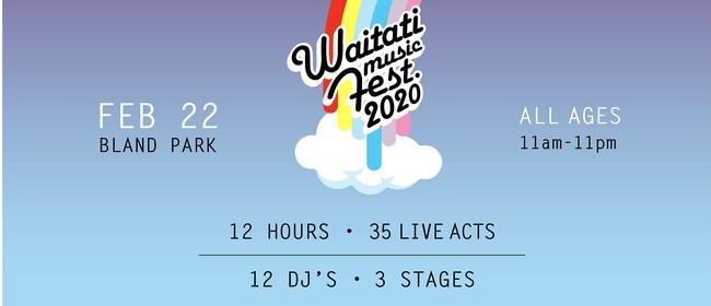 Waitati Music Festival