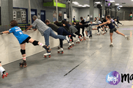 Image for event: Adults Only Learn to Skate