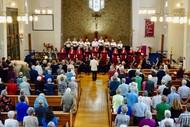 Image for event: Handel Messiah