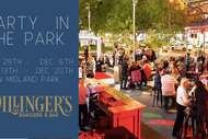 Image for event: Party In the Park