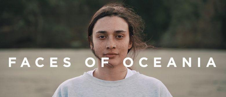 Faces of Oceania
