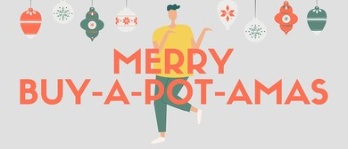 Merry Buy-a-pot-a-mas