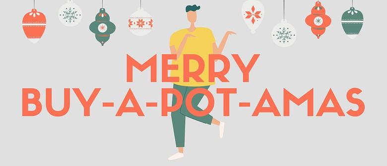 Merry Buy-a-pot-a-mas